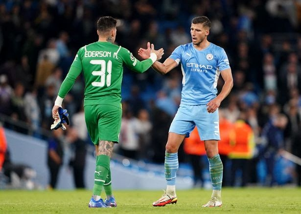 Kevin De Bruyne Has Been Demoted From His Role As Man City's Vice Captain