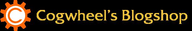 Cogwheel's Blogshop