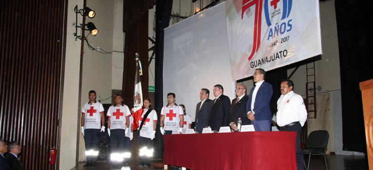 cruz-roja-celebra-70-aniversario-en-guanajuato-ug-ugto