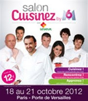 Vie quotidienne de Flaure: Salon cuisinez 2012