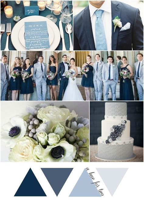 Best 25  Wedding color schemes ideas on Pinterest   Winter