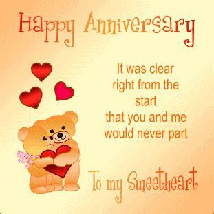 Loving Anniversary. Free To a Couple eCards, Greeting