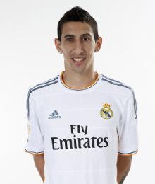 صور وأسماء لاعبي نادي ريال مدريد لموسم 2014-2015