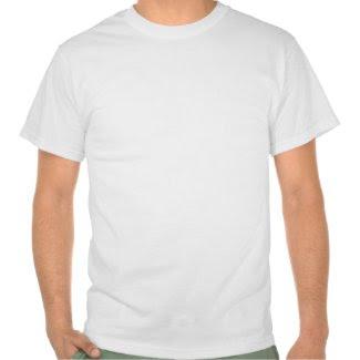 SABALI patience shirt