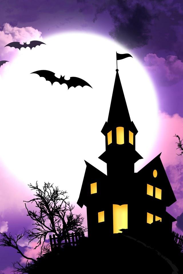 halloween wallpaper for iphone 6