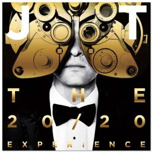 Album stream: Justin Timberlake - 'The 20/20 Experience – 2 of 2'...