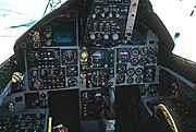 F-15A Cockpit