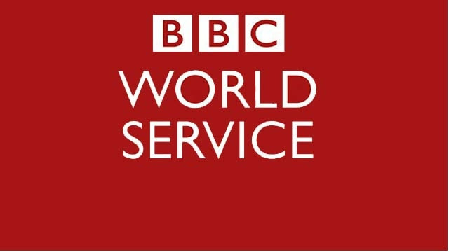 Editor, BBC Pidgin Service at BBC World Service