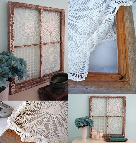 dekoideen für den flur  wandregal wohnzimmer deko