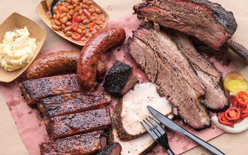 Image result for new mexico barbecue