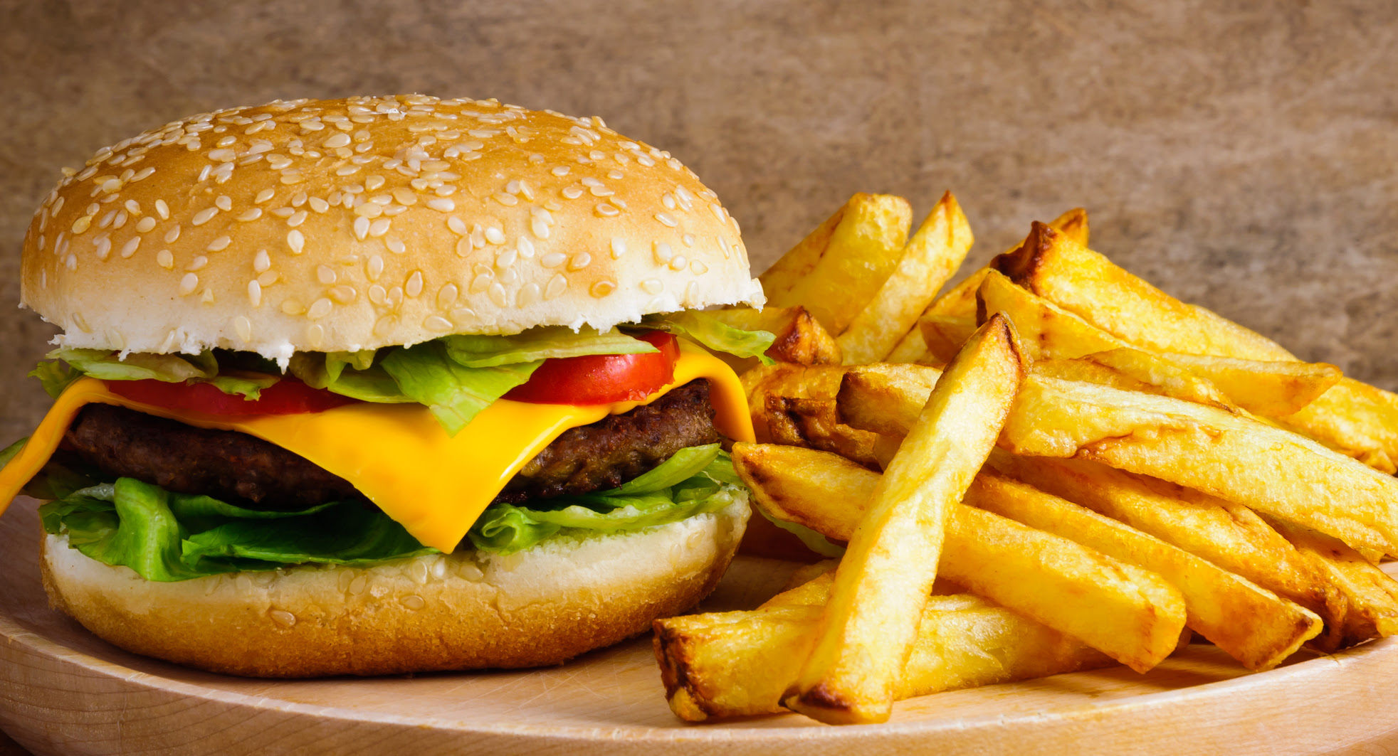 Top 7 Apps For Finding Fast Food ? Near Me, Satisfy Your ...