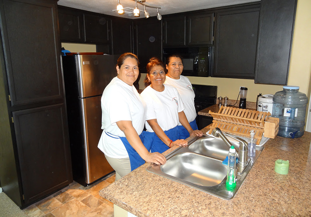 Your Helping Hands, House Cleaning - Las Vegas Top Picks
