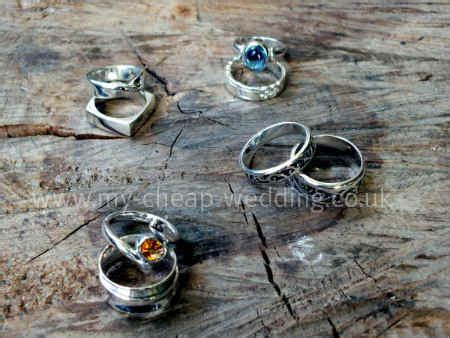 The Wedding Ring Studio at Ember Jewellery, Belfast