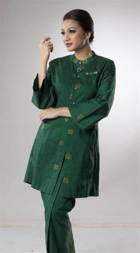 salikin sidek malay traditional costume pinterest