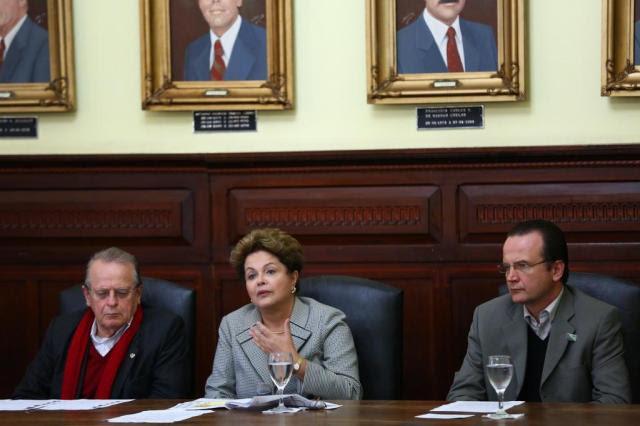 Governo federal garante R$ 40 milhões para reconstrução de estradas Tadeu Vilani/Agência RBS