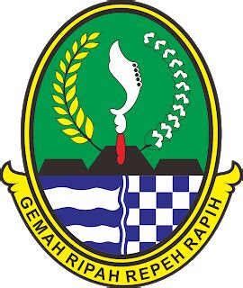 logo pemda gambar logo