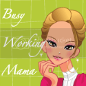 Busy Working Mama