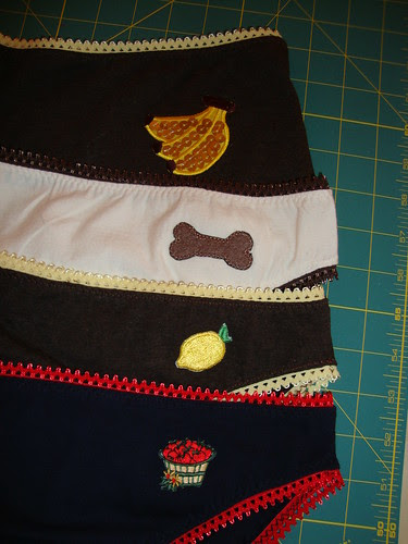 applique extravaganza