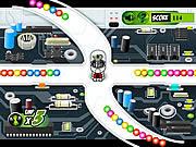 Jogar Ben 10 grey matters polarity Jogos