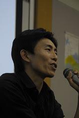 角谷 信太郎さん, A-3 『JavaからRubyへ』 アンド・ナウ, JJUG Cross Community Conference 2008 Fall