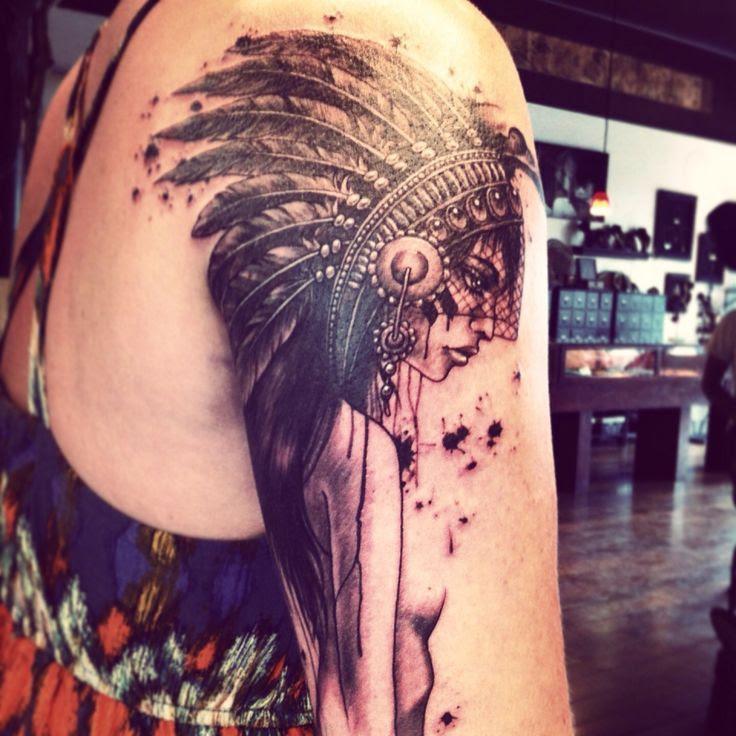 Detailed Tattoo Lust Tattoomagz