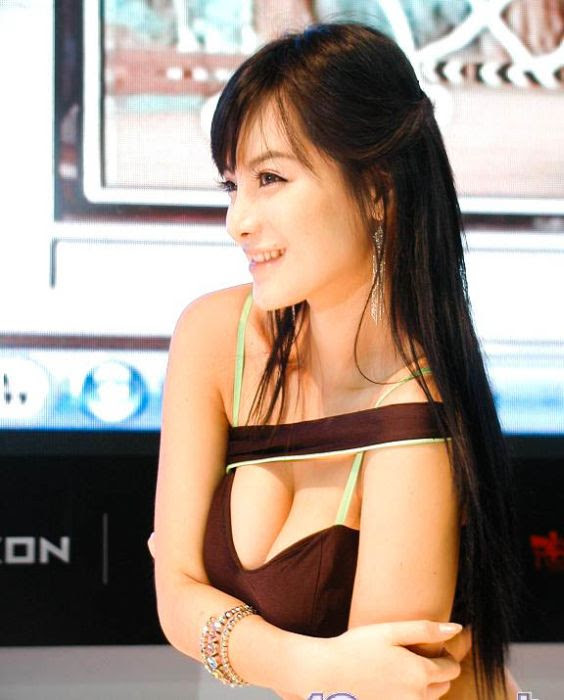 Sexy Girls of South Korea (60 pics)