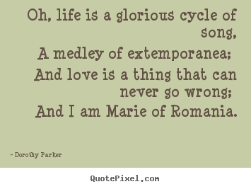 Cycle Life Quotes