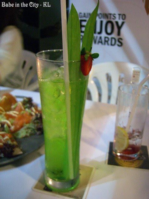 Jumbo Sized - Green Peace RM35