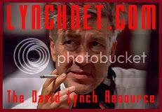 The David Lynch Resource!