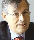 L'economista François Heisbourg