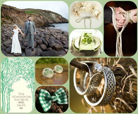 From Ireland, With Love: Celtic Wedding Traditions