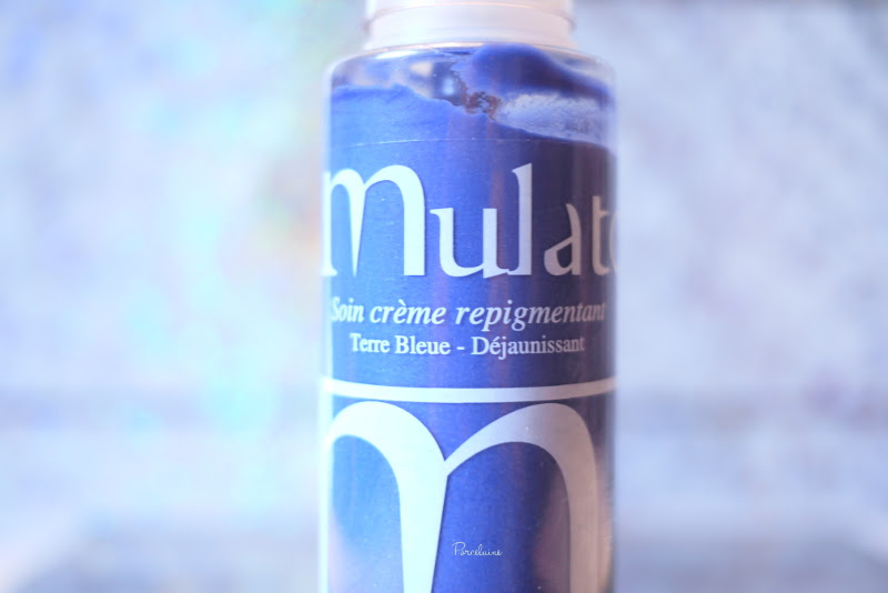 mulato terre bleue