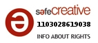 Safe Creative #1103028619038