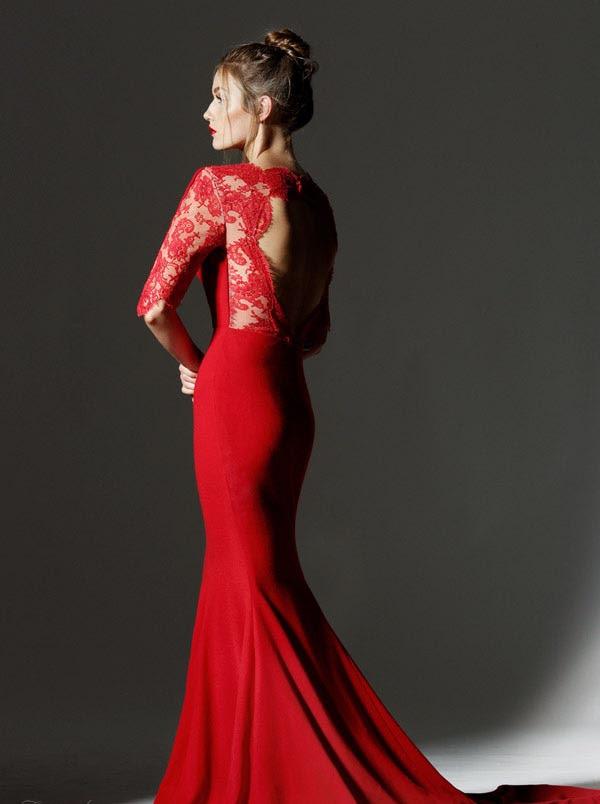 21 Elegant Mermaid Wedding Dress Vera Wang