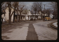 Country school near Portsmouth, Ohio (LOC)