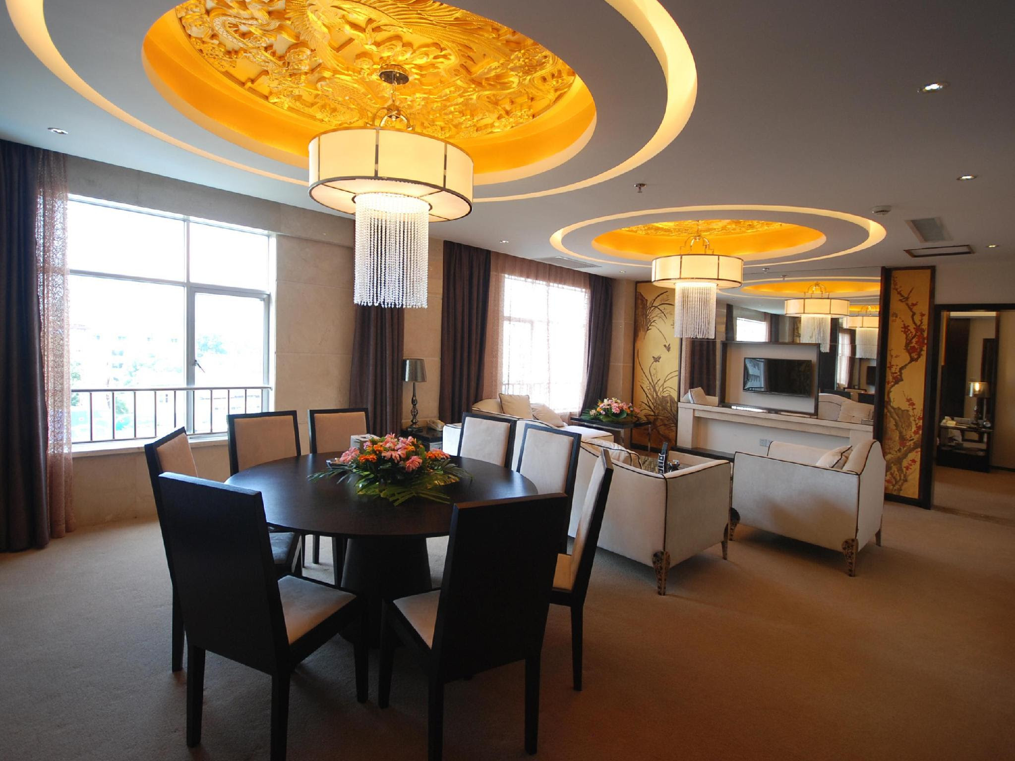 Review Guilin Minfeng International Hotel