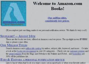 Amazon-1995