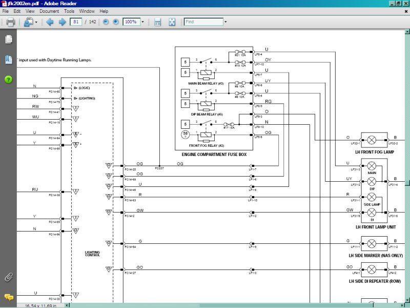 2001 Jaguar Xj8 Fuse Diagram Wiring Diagram Region Get A Region Get A Lechicchedimammavale It