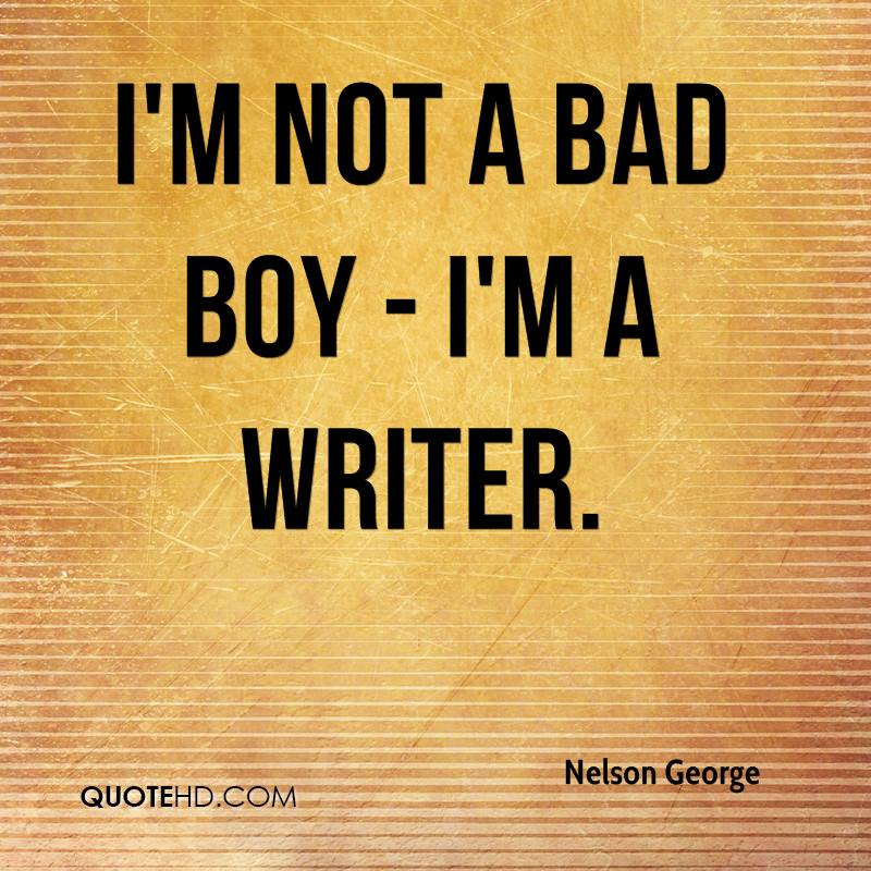 Nelson George Quotes Quotehd