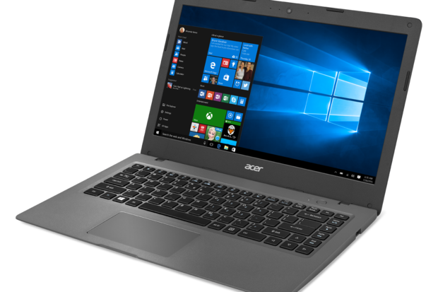 Acers new Windows 10 laptops arrive with Chromebooklike prices  Computerworld