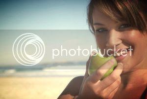 Manfaat buah apel yang menyehatkan