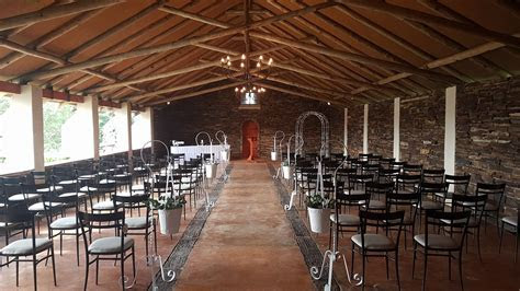 Delightful Venues for Outdoor, Chapel and Church Weddings