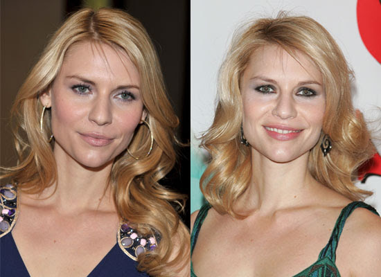 Claire Danes denies plastic surgery (image hosted by http://www.bellasugar.com)