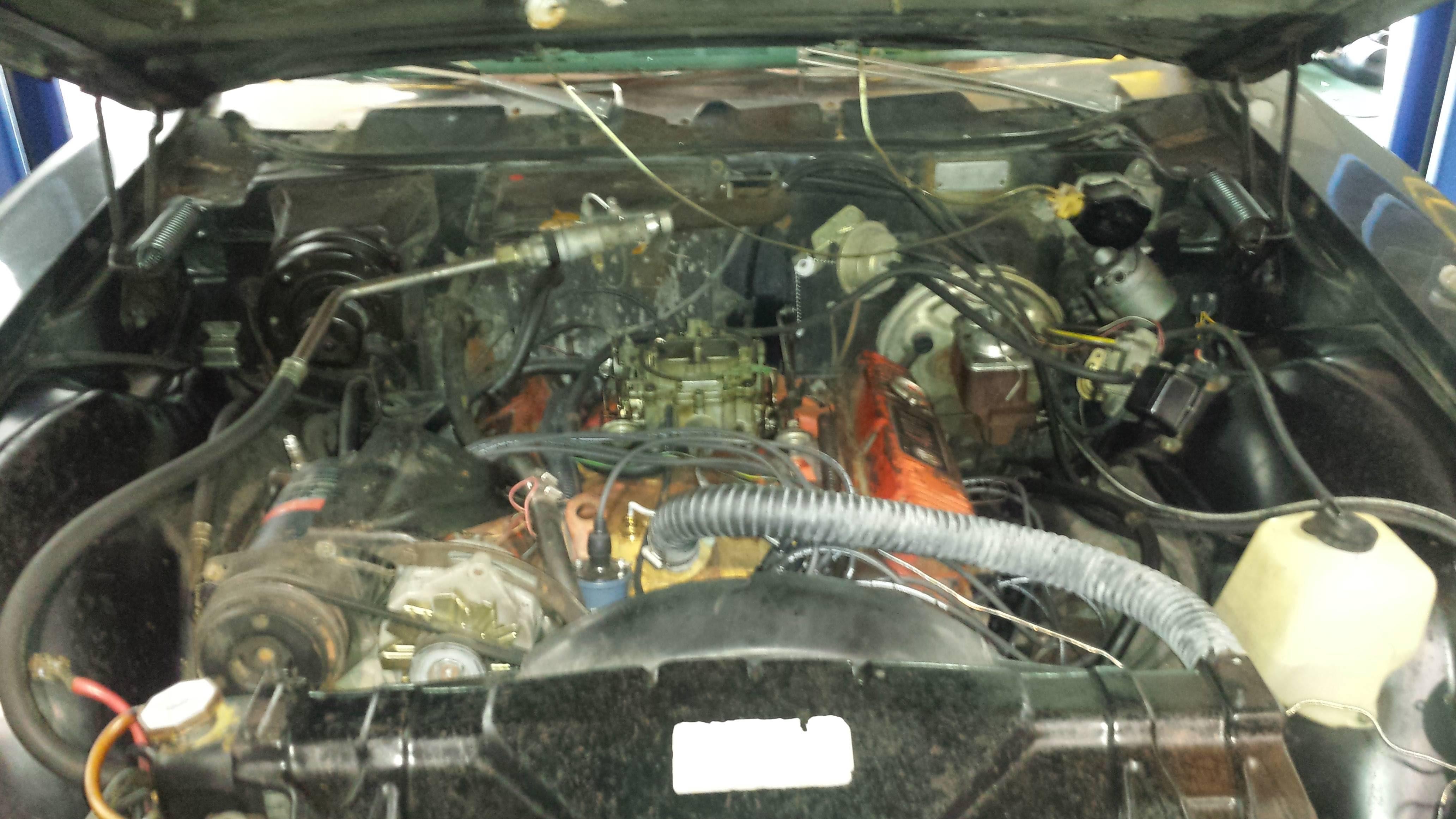 1968 Buick 430 Manifold Vacuum Advance V8buick Com