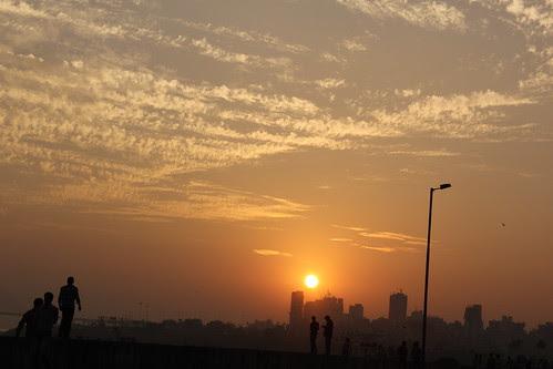 I Hate Sunsets by firoze shakir photographerno1