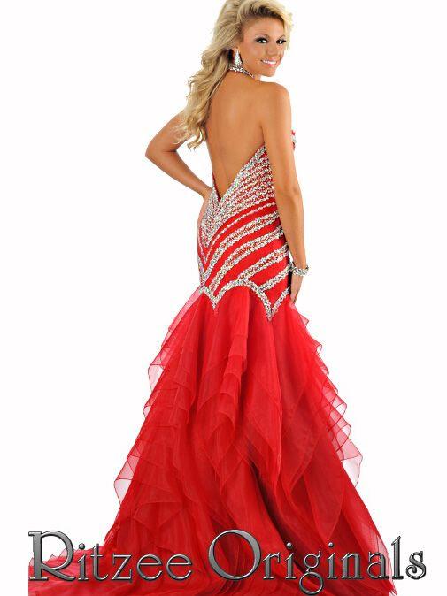Beautiful evening dresses 2014