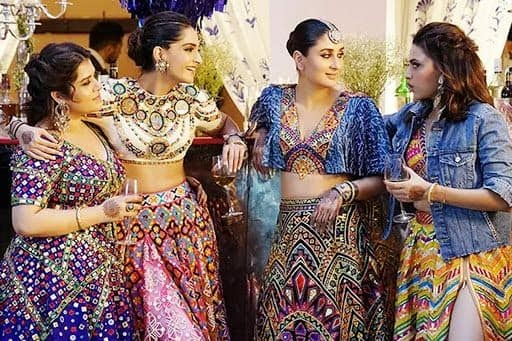Veere Di Wedding 2: Sonam Kapoor, Kareena Kapoor Khan, Swara Bhaskar, Shikha Talsania Give Their Nod, To Begin Shoot Post Bebo's Delivery