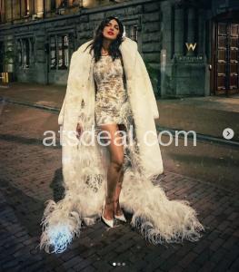 Priyanka Chopra stylist fashion