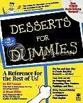 Desserts for Dummies