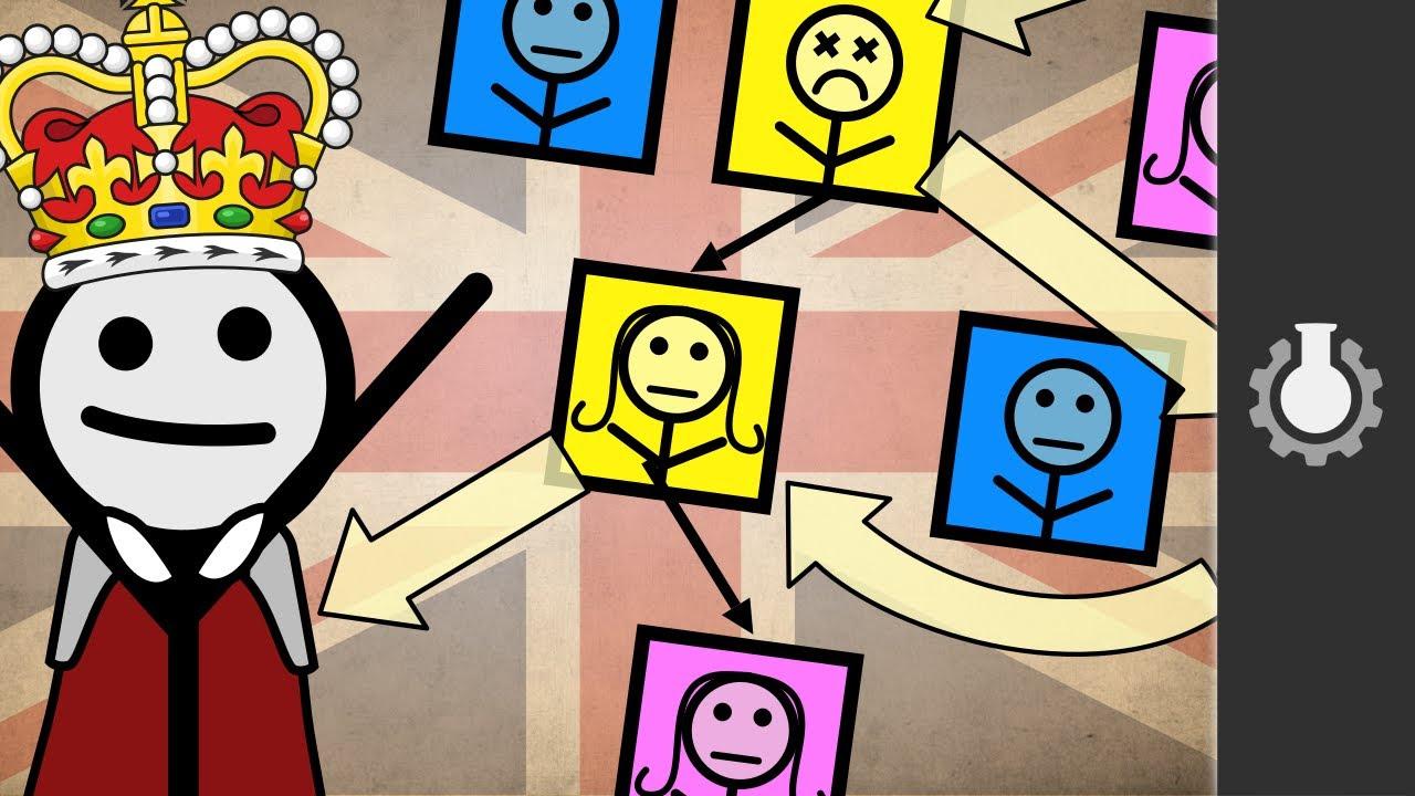 Qué sucede cuando muere la reina | Feria de la vanidad - Queen Elizabeth age